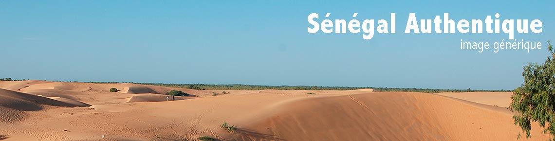 Image panoramique du tourisme au Sénégal