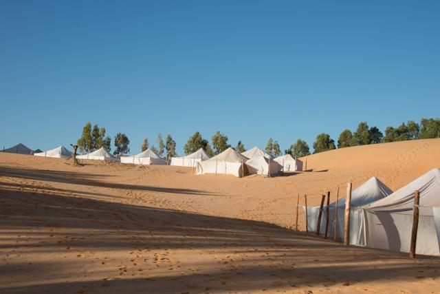 Trek - Brousse, désert & rencontres (4j) - Image 2