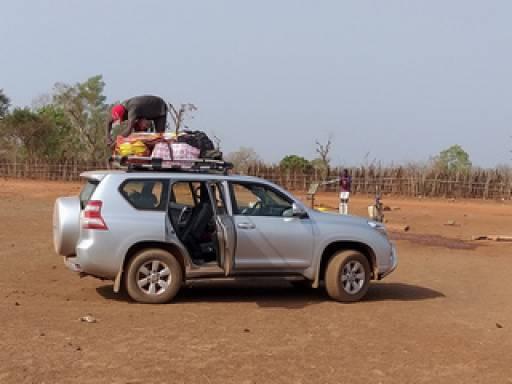 Sur les pistes africaines (4x4 - 8j) - Image 4