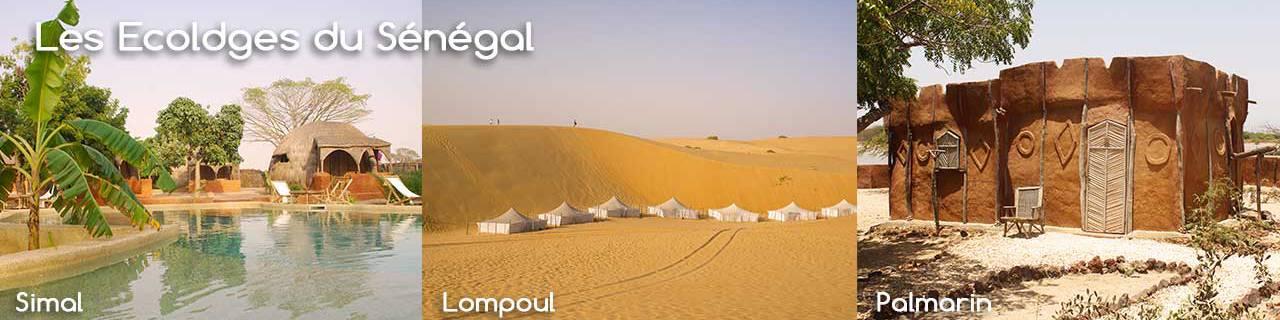 Image du circuit Les Ecolodges du Sénégal (8j)